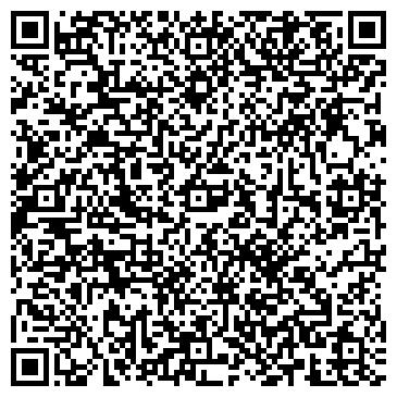 QR-код с контактной информацией организации ЦЕРКОВЬ ИВЕРСКОЙ ИКОНЫ БОЖИЕЙ МАТЕРИ