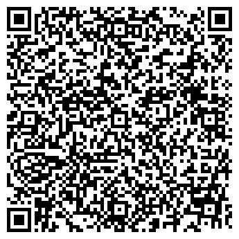 QR-код с контактной информацией организации ЦЕРКОВЬ НА КАМНЕ
