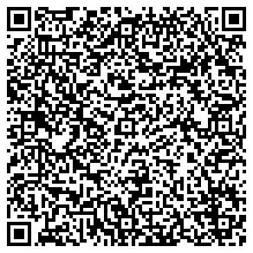 QR-код с контактной информацией организации НОВОКУЗНЕЦКОЕ ПРАВОСЛАВНОЕ ДУХОВНОЕ УЧИЛИЩЕ