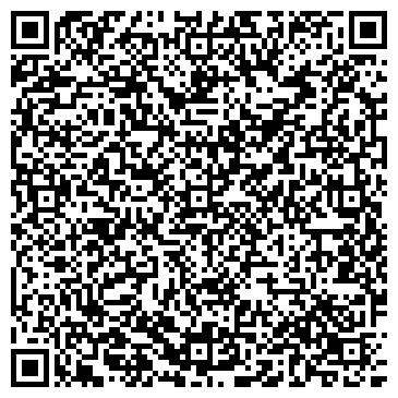 QR-код с контактной информацией организации АБАШЕВСКАЯ ЦОФ АО ПРОФКОМ