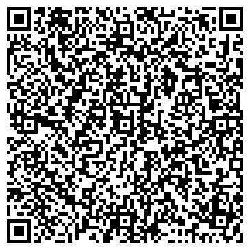 QR-код с контактной информацией организации БОГАТЫРЬ ДЕТСКО-ЮНОШЕСКИЙ ЦЕНТР