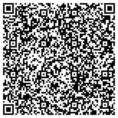 QR-код с контактной информацией организации ЦЕНТР ТВОРЧЕСКОЙ МОЛОДЕЖИ И СТУДЕНТОВ СИБГИУ