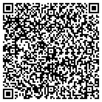 QR-код с контактной информацией организации ЗАО СВЯЗЬ-СЕРВИС