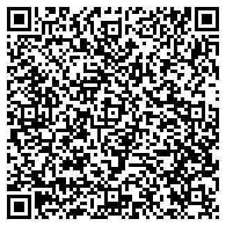 QR-код с контактной информацией организации ЗАО ИЛЬИНСКОЕ