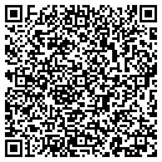 QR-код с контактной информацией организации КОЛХОЗ ВПЕРЕД