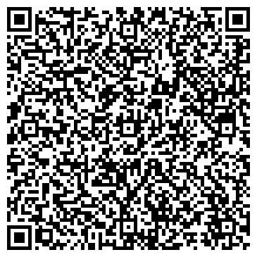 QR-код с контактной информацией организации ПРОИЗВОДСТВЕННЫЙ СЕЛЬХОЗКООПЕРАТИВ ПРИТОМСКИЙ