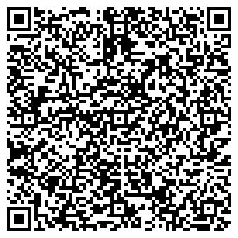 QR-код с контактной информацией организации ООО Группа «ОША»