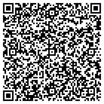 QR-код с контактной информацией организации ООО ЗАПСИБ-БЕКОН