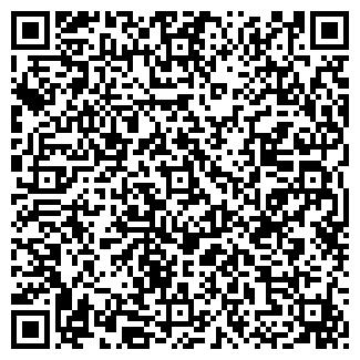 QR-код с контактной информацией организации ООО ПМИК