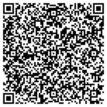 QR-код с контактной информацией организации ООО «Хлеб»