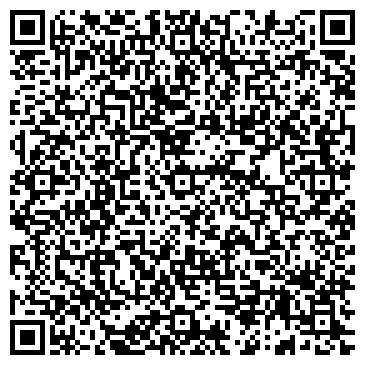 QR-код с контактной информацией организации ООО КУЗБАССКИЕ ПОЛУФАБРИКАТЫ