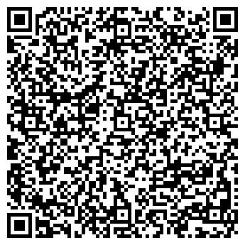 QR-код с контактной информацией организации АЗИЯТОРГПЛОД