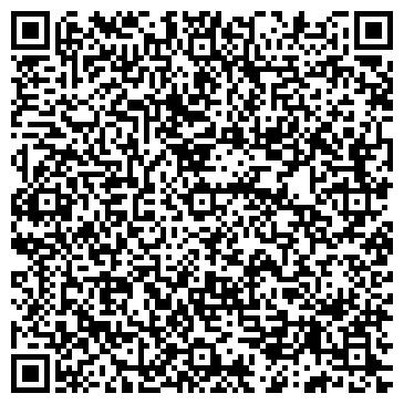 QR-код с контактной информацией организации КУЗБАССКИЕ ПОЛУФАБРИКАТЫ