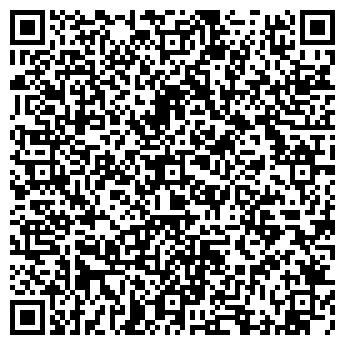 QR-код с контактной информацией организации КУЗНЕЦКИЙ КАРАВАЙ