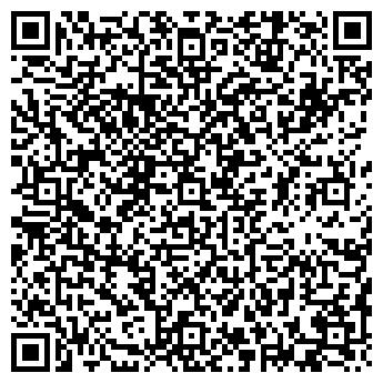 QR-код с контактной информацией организации КУЙБЫШЕВСКИЙ ТОРГ