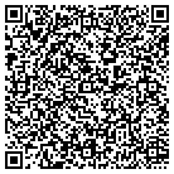 QR-код с контактной информацией организации ОКОРОЧКА ДОСТАВКА