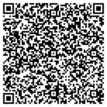 QR-код с контактной информацией организации РУСЬ-ХЛЕБ, ЗАО