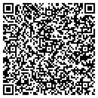 QR-код с контактной информацией организации ПЛАЗМИНТЕХ ООО