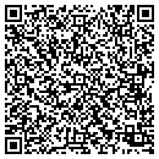 QR-код с контактной информацией организации ПЛОК УЧПСП