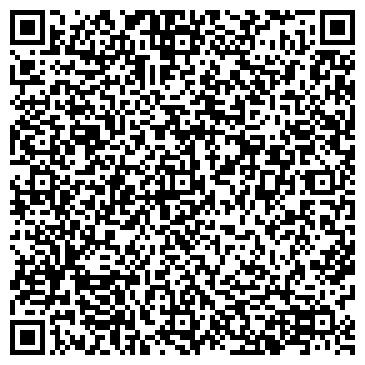 QR-код с контактной информацией организации ТЕРЕМОК САХАРНАЯ КОРПОРАЦИЯ