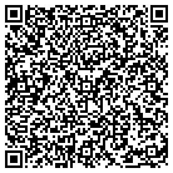 QR-код с контактной информацией организации ТУРЕЦКИЙ ХЛЕБ ПЕКАРНЯ