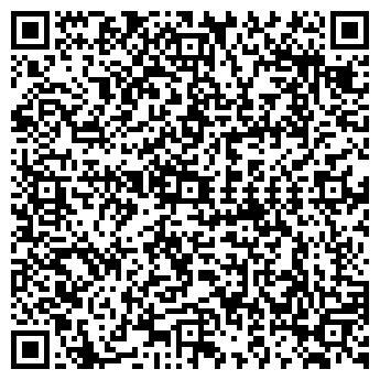 QR-код с контактной информацией организации ФРУКТ-СЕРВИС