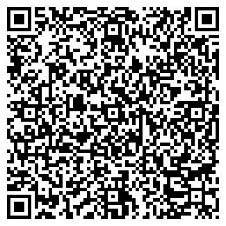 QR-код с контактной информацией организации ЭЛИС-М