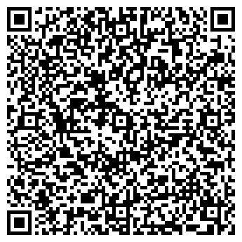 QR-код с контактной информацией организации ЭРСИКО АССОЦИАЦИЯ