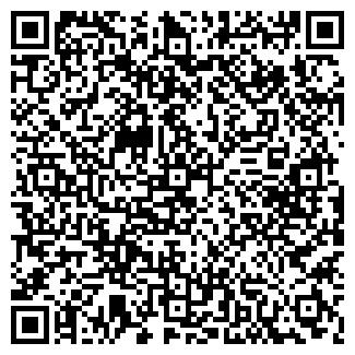 QR-код с контактной информацией организации АЛЕР