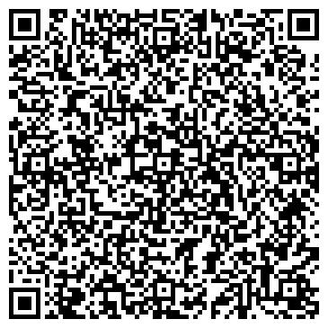 QR-код с контактной информацией организации ЗАО НОВОИЛЬИНСКИЙ ХЛЕБОЗАВОД