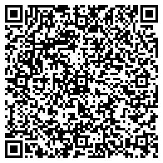 QR-код с контактной информацией организации ООО ГИК