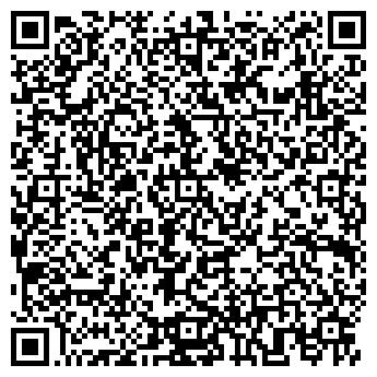 QR-код с контактной информацией организации ООО КУЗНЕЦКИЙ ДОМОФОН