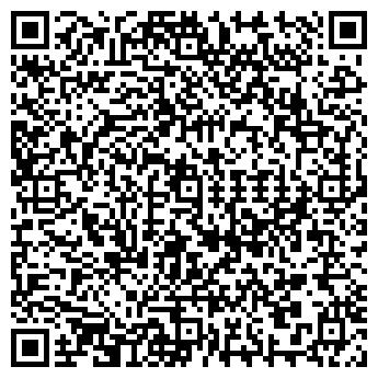 QR-код с контактной информацией организации ООО НОВОСЕРВИС-МК