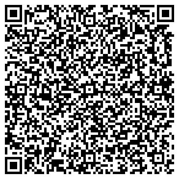 QR-код с контактной информацией организации Сибирская Автобаза
