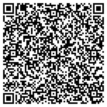QR-код с контактной информацией организации СТАТУС КОМПАНИЯ, ООО