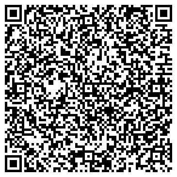 QR-код с контактной информацией организации МЕЖШКОЛЬНЫЙ УЧЕБНЫЙ КОМБИНАТ № 25