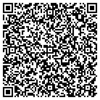 QR-код с контактной информацией организации ЗАПАДНО-СИБИРСКАЯ ТЭЦ