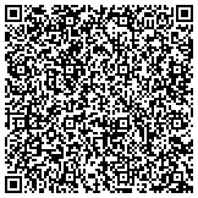 QR-код с контактной информацией организации КУЗНЕЦКАЯ ТЭЦ «КУЗБАССЭНЕРГО»