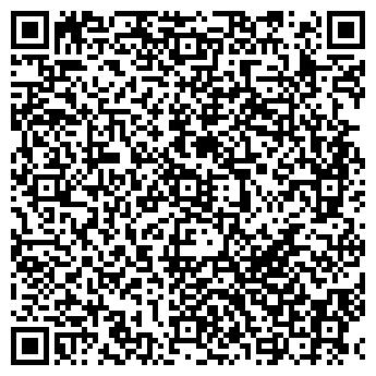 QR-код с контактной информацией организации СИБЭНЕРГОЧЕРМЕТ, ОАО