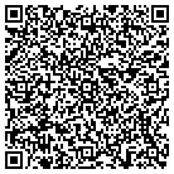 QR-код с контактной информацией организации ГИДРОМАШ ЗАВОД, ОАО