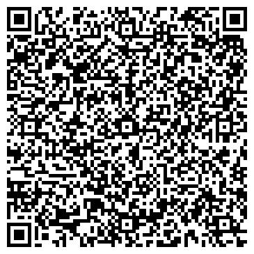 QR-код с контактной информацией организации КУЗБАССШАХТОСТРОЙМОНТАЖ, ОАО
