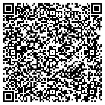 QR-код с контактной информацией организации ХИМУГЛЕМЕТ, ЗАО