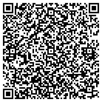 QR-код с контактной информацией организации ПОЖТЕХАРСЕНАЛ ЧУП