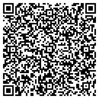 QR-код с контактной информацией организации ТЕХПРОМЦЕНТР