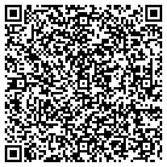 QR-код с контактной информацией организации СИСТЕМЫ ВЕНТИЛЯЦИИ