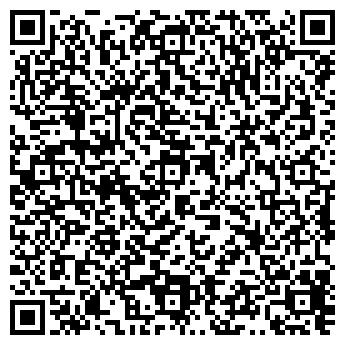 QR-код с контактной информацией организации НОВОЛЮКС,, ЗАО