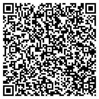 QR-код с контактной информацией организации ЕВРАЗРУДА