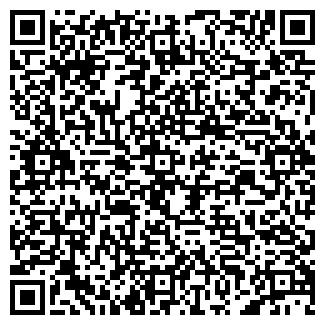 QR-код с контактной информацией организации ЛОНИТ
