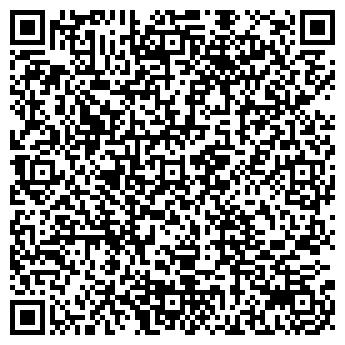 QR-код с контактной информацией организации ООО МЕТИЗМАШ