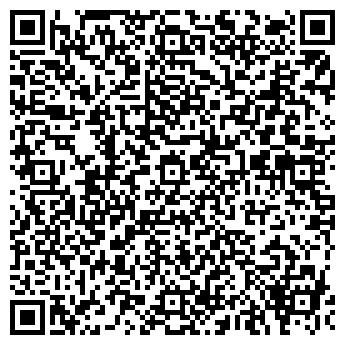 QR-код с контактной информацией организации НОВОПРОФИЛЬ